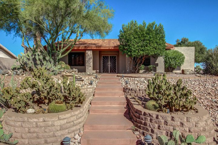 14803 N BOWSTRING Plaza, Fountain Hills, AZ 85268