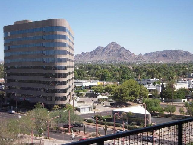 4750 N CENTRAL Avenue, 8P, Phoenix, AZ 85012