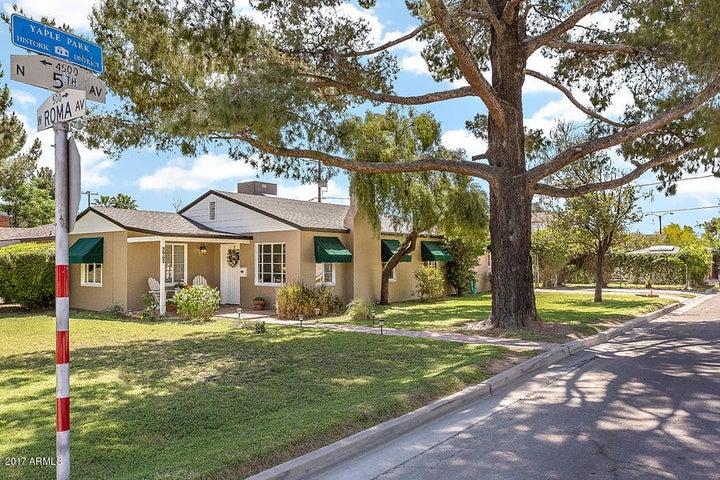 355 W Roma Avenue, Phoenix, AZ 85013