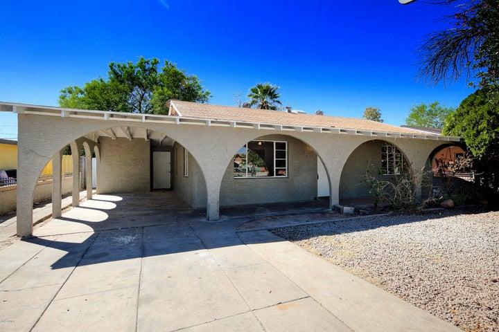 1221 W 1st Place, Mesa, AZ 85201