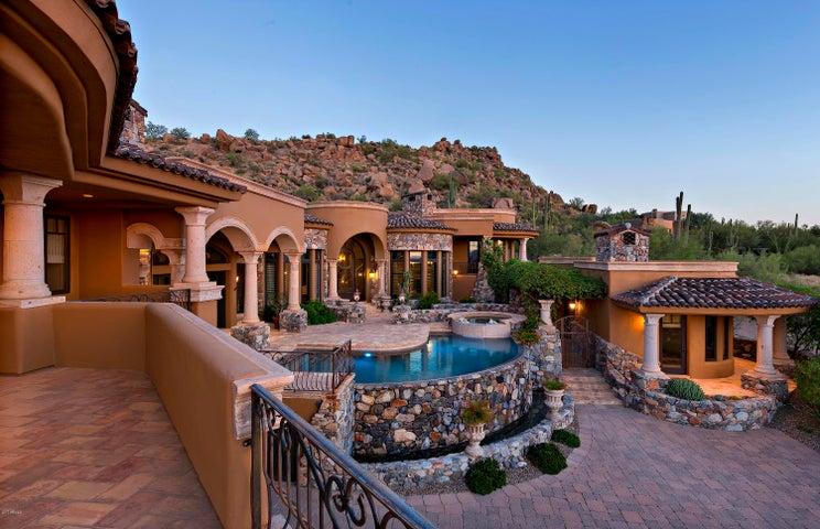 27951 N 103RD Place, Scottsdale, AZ 85262