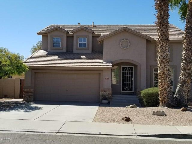 1441 E ERIE Street, Chandler, AZ 85225