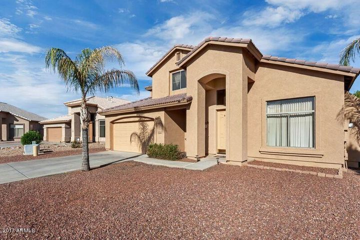 4731 N 94TH Avenue, Phoenix, AZ 85037
