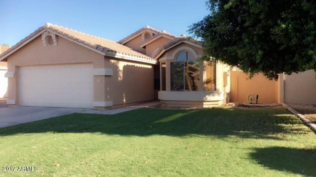 519 E CANTEBRIA Drive, Gilbert, AZ 85296