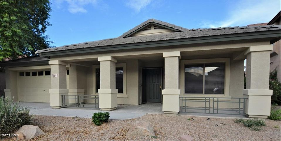 5514 N ORMONDO Way Litchfield Park AZ 85340