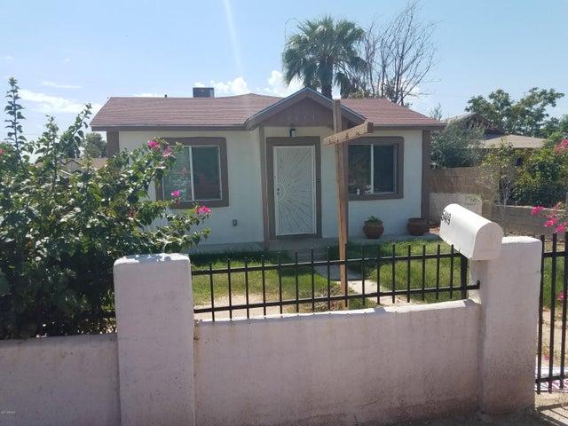 5419 W ORANGEWOOD Avenue, Glendale, AZ 85301