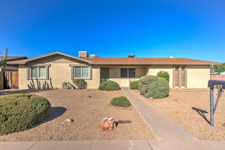 656 S WILLIAMS, Mesa, AZ 85204