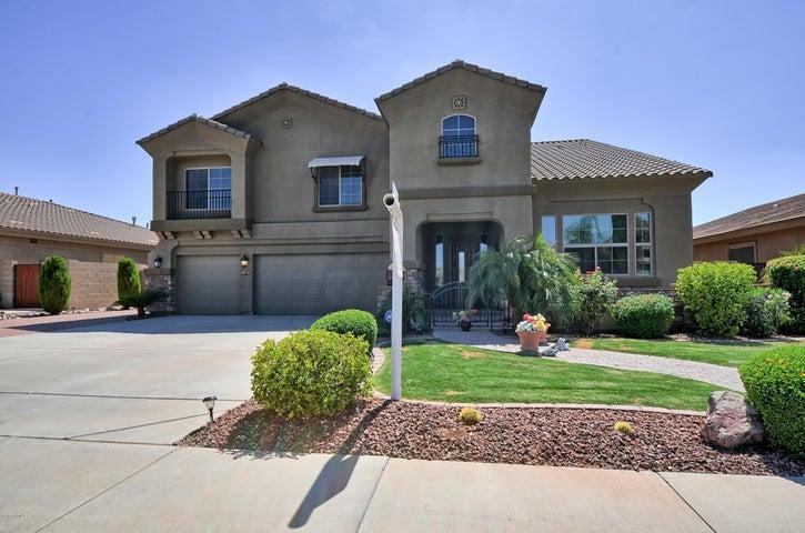 11363 E STANTON Avenue, Mesa, AZ 85212
