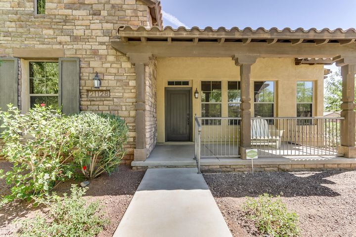 21128 W GLEN Street, Buckeye, AZ 85396