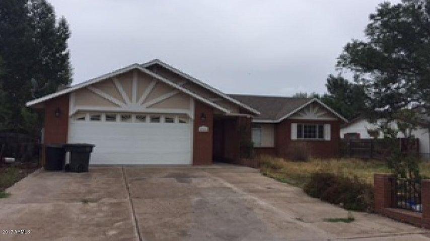 862 HEREFORD Drive, Williams, AZ 86046