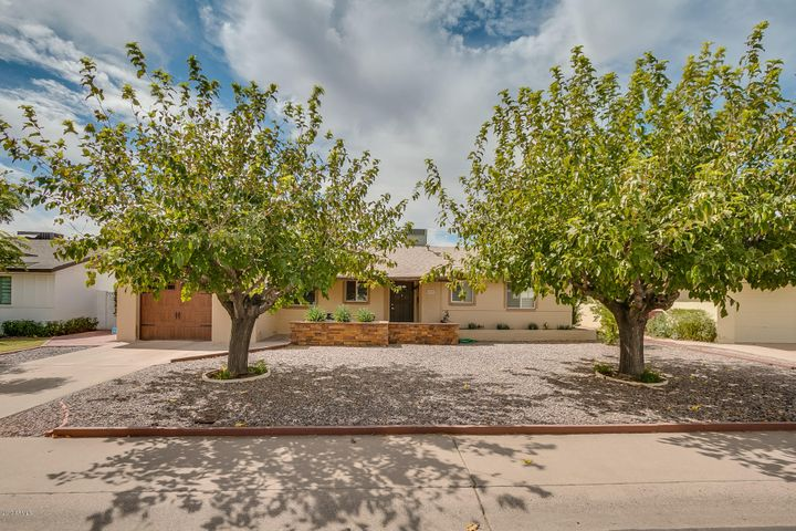 8239 E HUBBELL Street, Scottsdale, AZ 85257