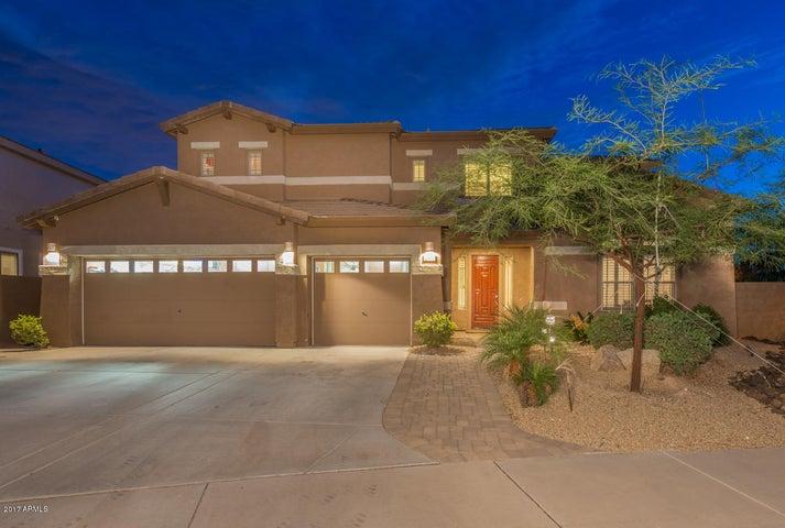 2311 W COYOTE WASH Drive, Phoenix, AZ 85085