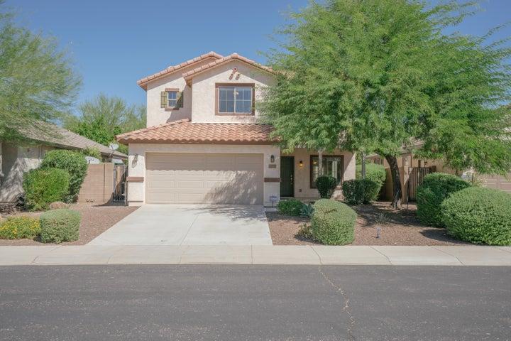 12772 W CHUCKS Avenue, Peoria, AZ 85383