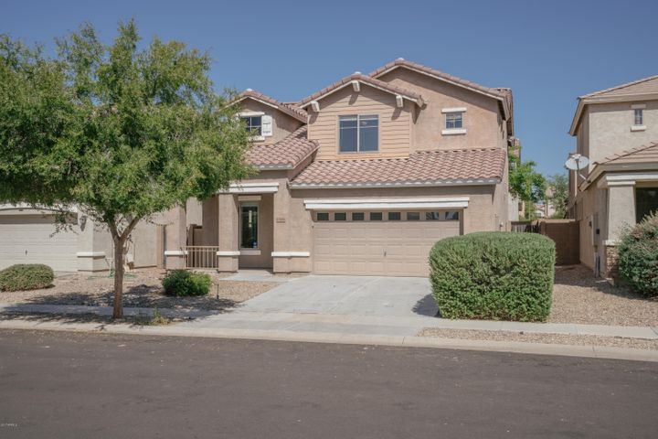 17428 W MANDALAY Lane, Surprise, AZ 85388