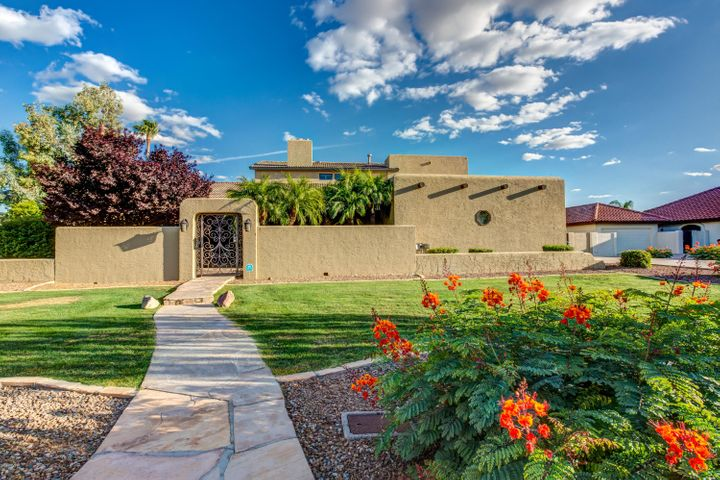 Beautiful South Tempe Home