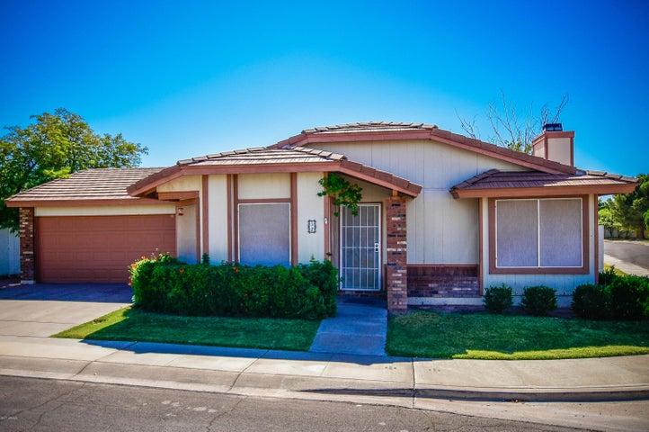 1616 N ALTA MESA Drive, 52, Mesa, AZ 85205