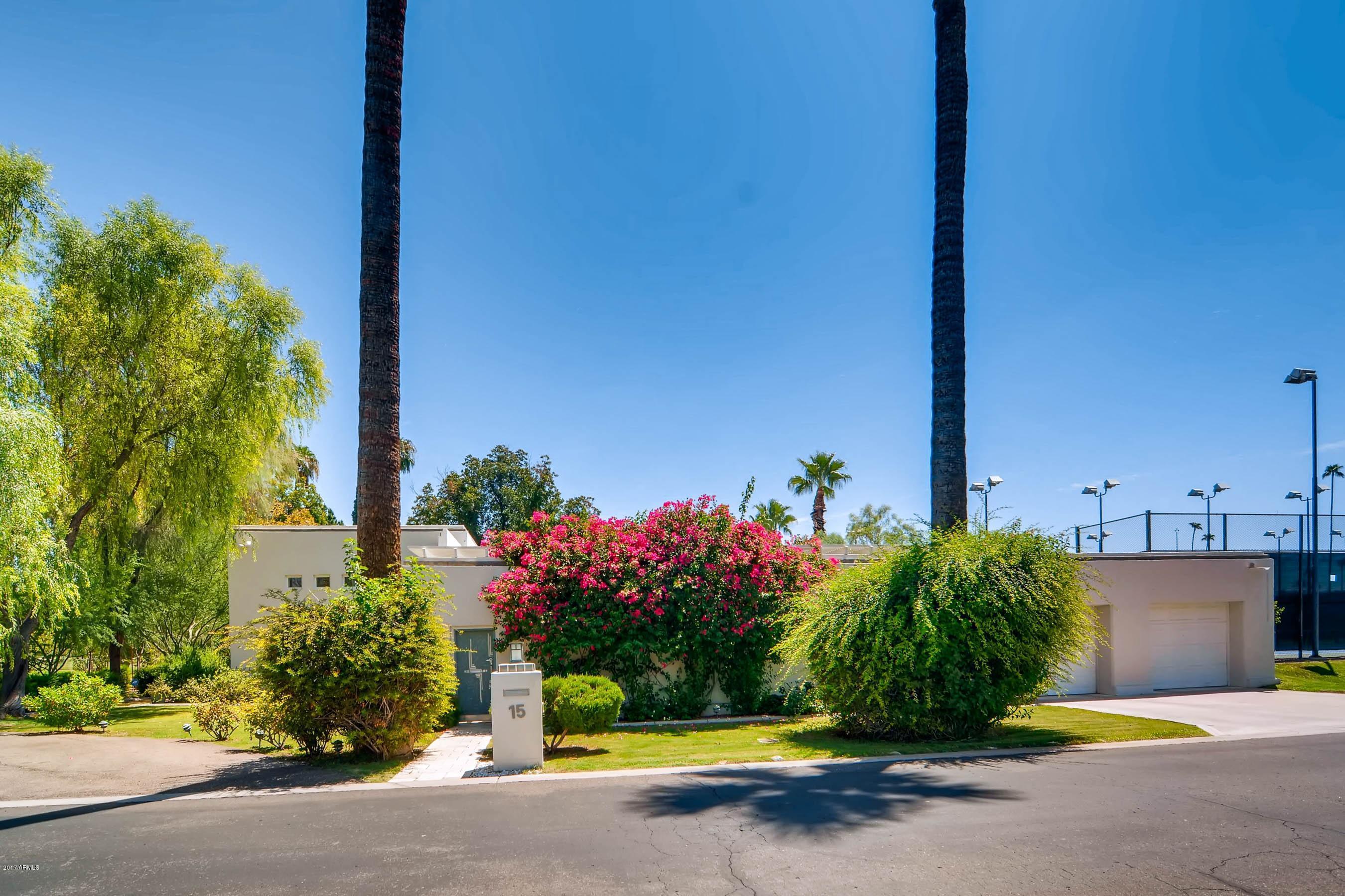 15 N COUNTRY CLUB Drive, Phoenix, AZ 85014