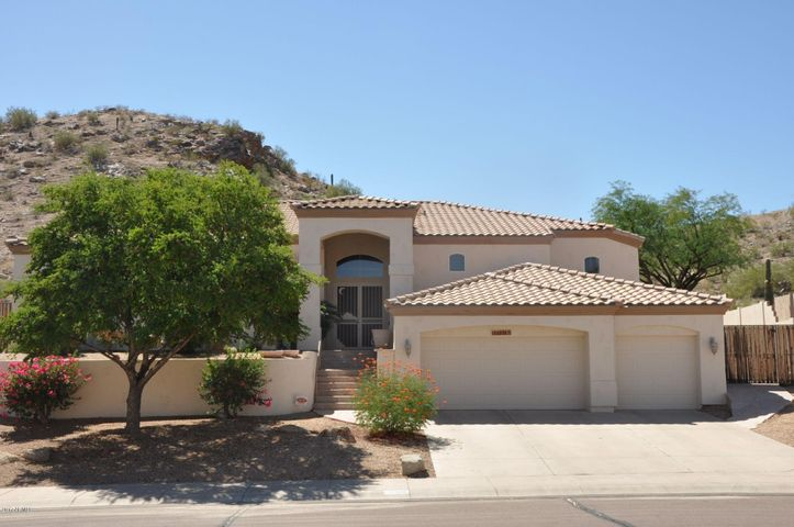 14818 S 20TH Street, Phoenix, AZ 85048