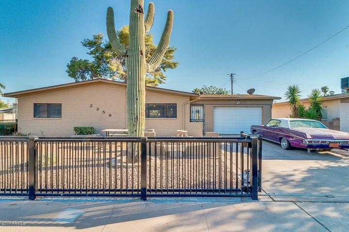 2359 E Birchwood Avenue, Mesa, AZ 85204