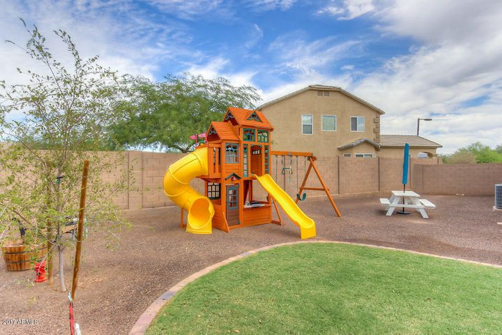 898 S 242ND Lane, Buckeye, AZ 85326