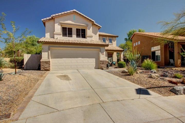 31235 N 43RD Street, Cave Creek, AZ 85331