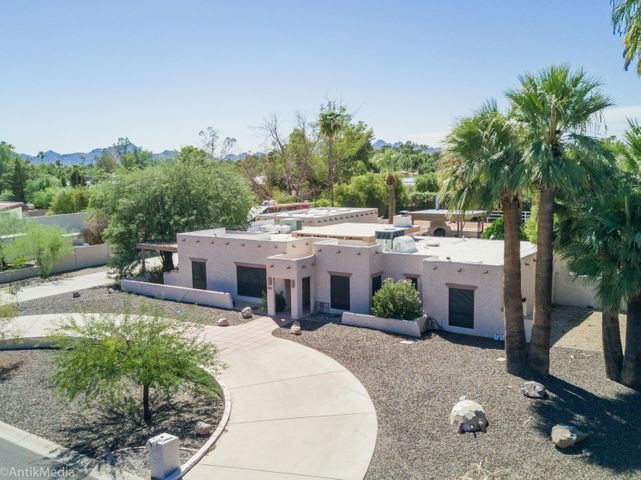 12658 N 81ST Street, Scottsdale, AZ 85260