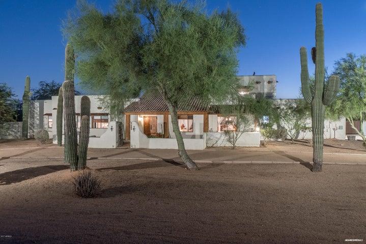 8187 E WHISPERING WIND Drive, Scottsdale, AZ 85255