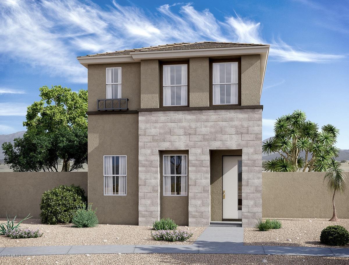 4550 S Felix Place, Chandler, AZ 85248