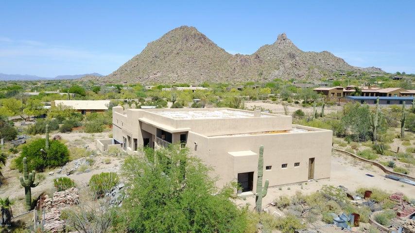 9677 E RANCH GATE Road, Scottsdale, AZ 85255