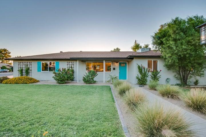 2302 N 80TH Place, Scottsdale, AZ 85257