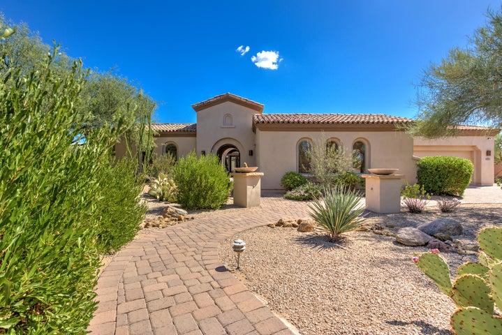10171 E HAPPY HOLLOW Drive, Scottsdale, AZ 85262