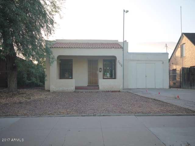 2018 N 12th Street, Phoenix, AZ 85006
