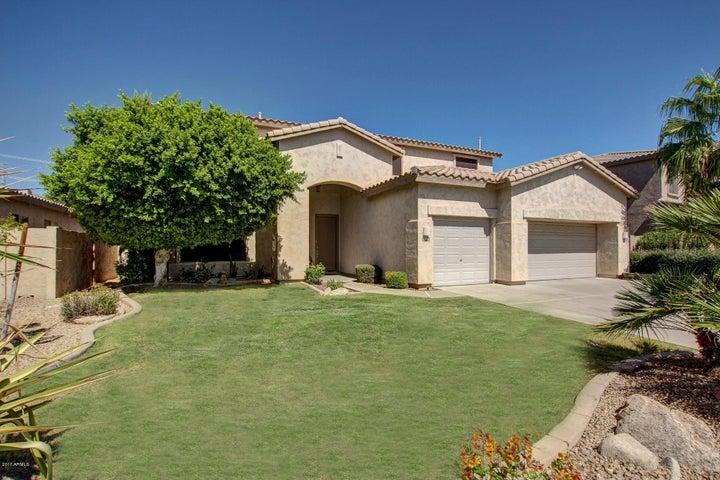 1646 E CULLUMBER Street, Gilbert, AZ 85234