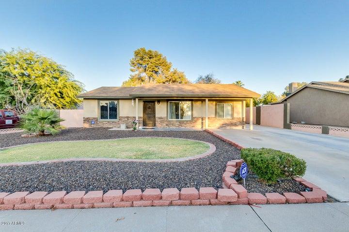 4613 S POTTER Drive, Tempe, AZ 85282