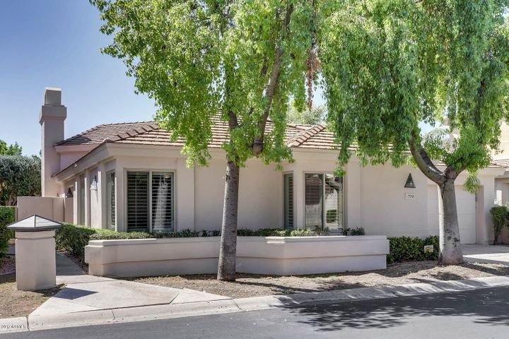 7781 E FOXMORE Lane, Scottsdale, AZ 85258