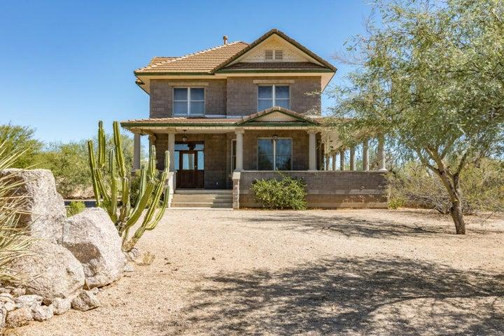 16819 N 43RD Street, Phoenix, AZ 85032