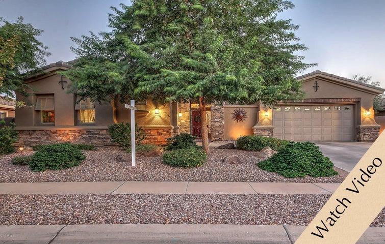 4529 E CAVALRY Drive, Gilbert, AZ 85297
