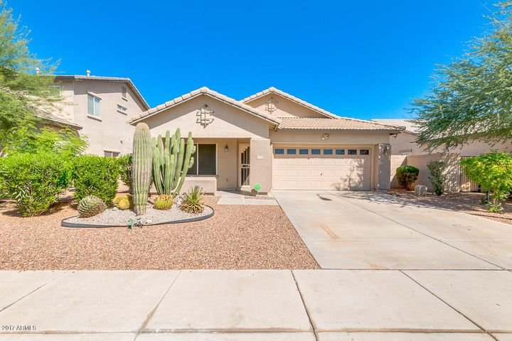 11926 W JACKSON Street, Avondale, AZ 85323
