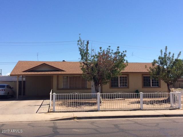 2601 N 41ST Avenue, Phoenix, AZ 85009