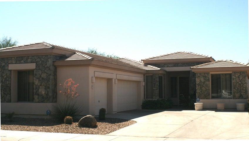 14465 W CORA Lane, Goodyear, AZ 85395
