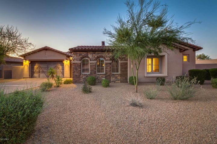 27768 N 110TH Place, Scottsdale, AZ 85262