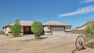 30420 N 231ST Avenue, Wittmann, AZ 85361