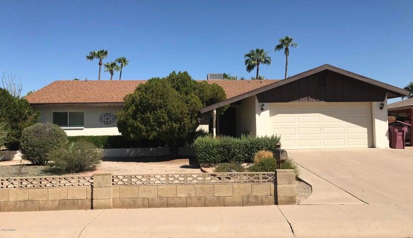 6419 N 82nd Way, Scottsdale, AZ 85250