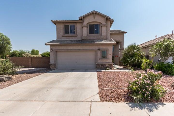 44823 W NORRIS Road, Maricopa, AZ 85139
