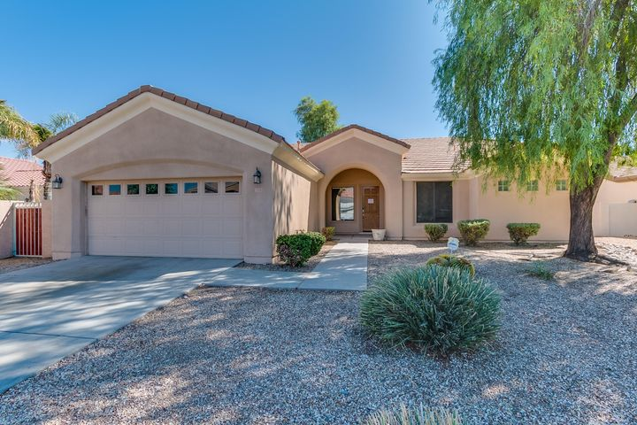 13198 W PALM Lane, Goodyear, AZ 85395