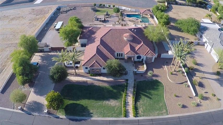 21532 E ORION Way E, Queen Creek, AZ 85142