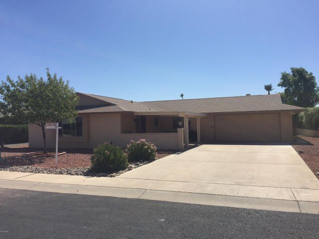 9515 W CEDAR HILL Circle N, Sun City, AZ 85351