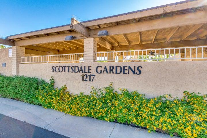 1217 N MILLER Road, 30, Scottsdale, AZ 85257