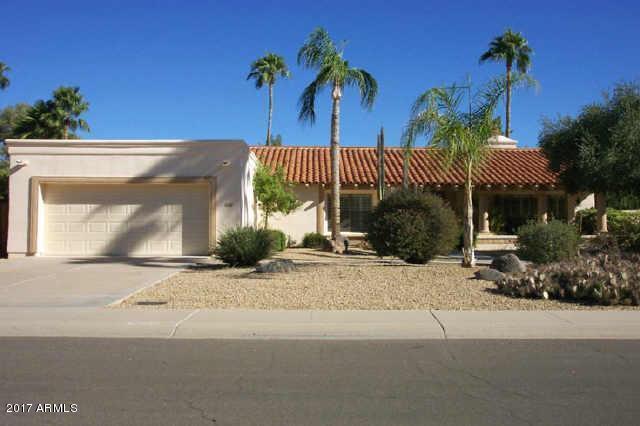 9888 E Topaz Drive, Scottsdale, AZ 85258