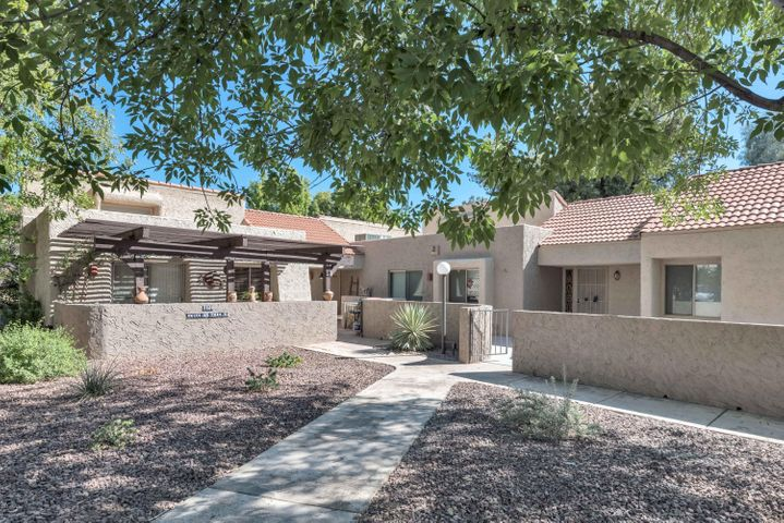 7920 E VIA CAMELLO Street, 50, Scottsdale, AZ 85258